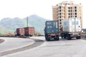 transport drogowy towarów