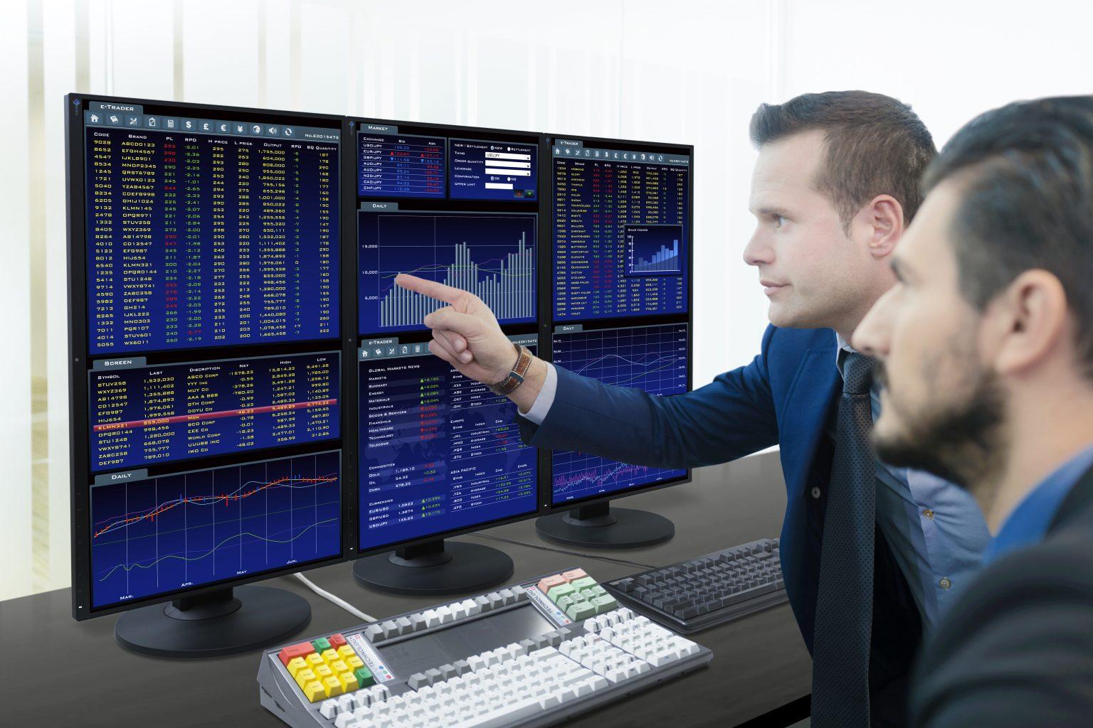 monitor do biura